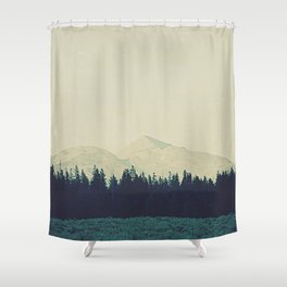 Evermore Shower Curtain