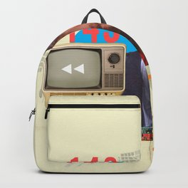 Mr. Rogers 143 Backpack