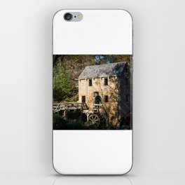 The Ole Mill iPhone Skin