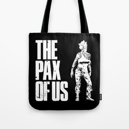 The PAX of Us Tote Bag