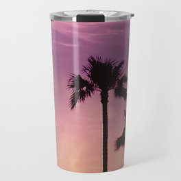 Postcards from the Beach Travel Mug
