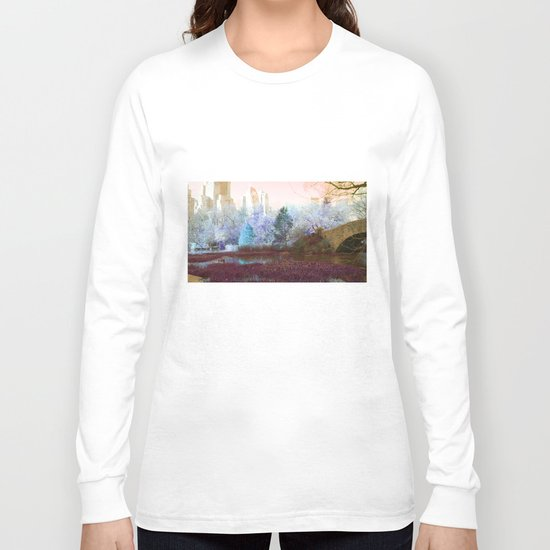 dream park Long Sleeve T-shirt