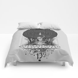 Clockworks Light Comforters