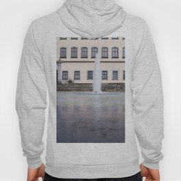 Castle fountain Hoody
