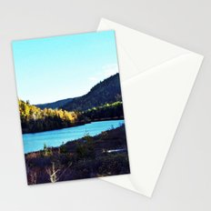 River to Wilderness Stationery Cards