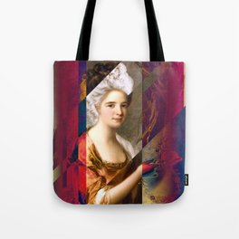 A Certain Charm Tote Bag