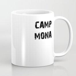 Camp Mona - Pretty Little Liars (PLL) Coffee Mug
