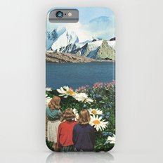 Field Trip iPhone 6s Slim Case
