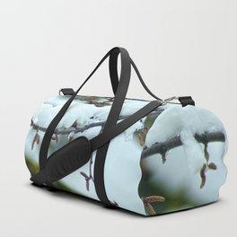 In genere nix Duffle Bag