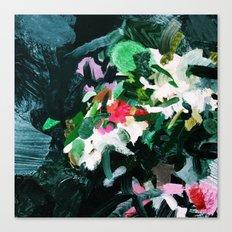 Palette No. Sixteen Canvas Print