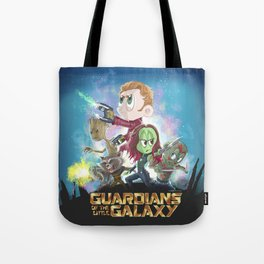 In a Little Galaxy not so far away... Tote Bag