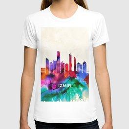 Izmir Skyline T-shirt