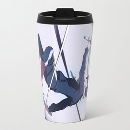 Blessed Regalia Travel Mug