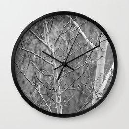 Gibson Jack 2 Wall Clock