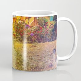 'Its Better To Burn Out Then Fade Away' Coffee Mug