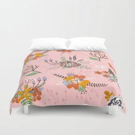 Autumn 2 Duvet Cover