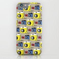 Dianas iPhone 6s Slim Case