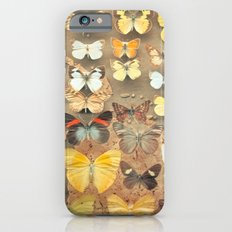 The Butterfly Collection I Slim Case iPhone 6s