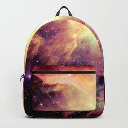 neBUla Colorful Warmth Backpack