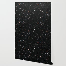 Hubble Extreme Deep Field Wallpaper