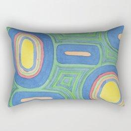 Analyzing the Power of Yellow Rectangular Pillow