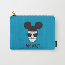 Mr. Walt Carry-All Pouch