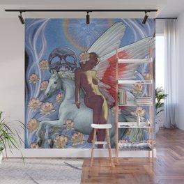 Mystic  Wall Mural