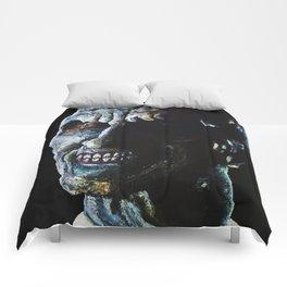 Hush Little Gentlemen Comforters