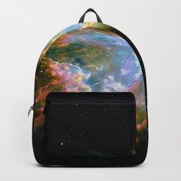 Butterfly Nebula Backpack