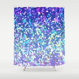 Glitter Graphic G209 Shower Curtain