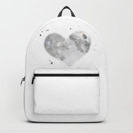 Moon in love Backpack
