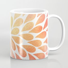Petal Burst #26 Coffee Mug