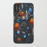 geo iPhone & iPod Cases featuring Geo by Tomas Brechler