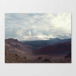 Hawaii 2 New 18x24 Canvas Print