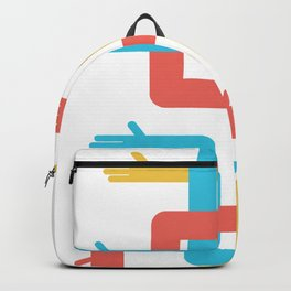 Hello Backpack