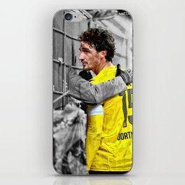 Mats Hummels iPhone Skin