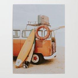 lets surf viii Poster