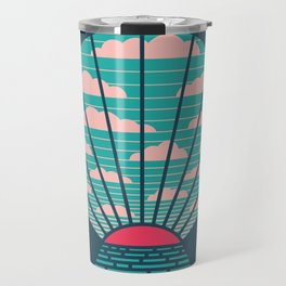 The Birth of Day Travel Mug