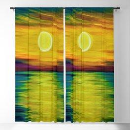 Drift Away Blackout Curtain