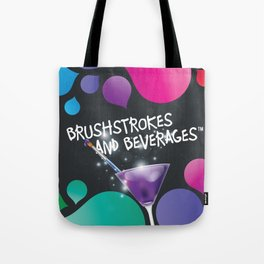 Let your inner artist come alive! Tote Bag