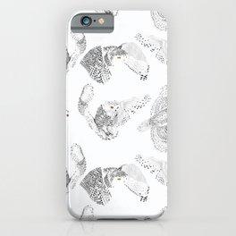 Snowol iPhone Case