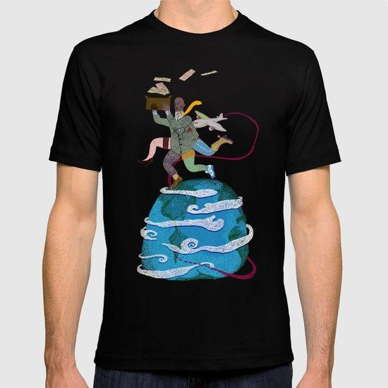 Fuga - Escape T-shirt