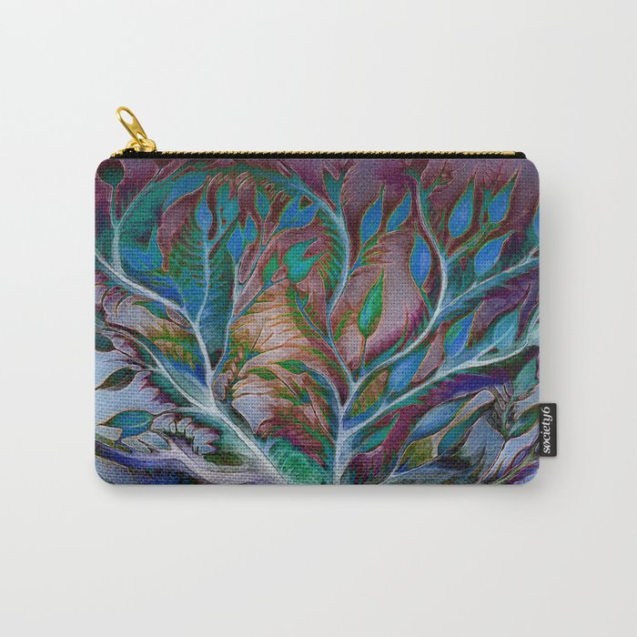 Tree of Life 2017 Carry-All Pouch