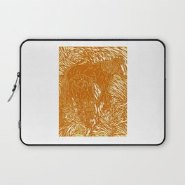 Abstract Buford Charging Laptop Sleeve
