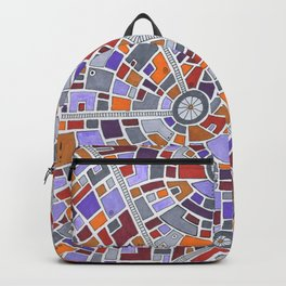 District Z3015 Backpack