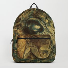 Jupiter's Clouds 2 Backpack