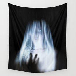 She, Eidolon Wall Tapestry