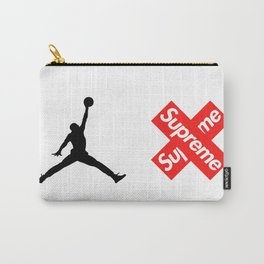 Jordan XXX Jumpman Supreme Carry-All Pouch