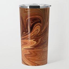 Desert Stone Travel Mug