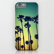 Ocean Blvd Cruisin iPhone 6 Slim Case